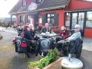 Balade moto / Uitstap
