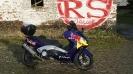 Yamaha T.Max Red Bull