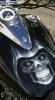 peinture Skull
