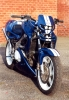 Street Bike VFR 750