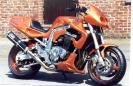 Street GSX R 1100 '91