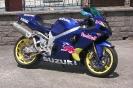Red Bull GSX R 1000