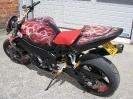 Street GSX R 1000