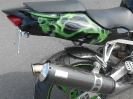 Sport et street bike