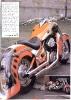 Kawazaki VN 800 Classic RS.Design