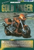 GSX R 1100 Street bike RS.Design